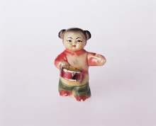 Chinese Figure