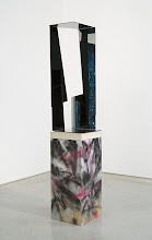 Anselm Reyle Sculpture