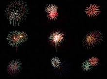 Fireworks grid