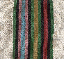 beadword stripes
