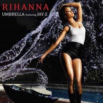 Rihanna - Umbrella Lyrics