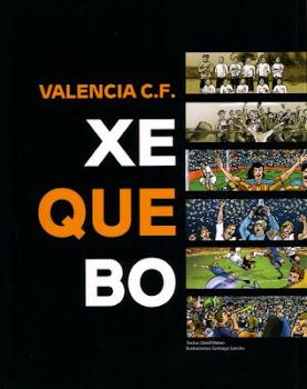 Xe Que Bo,Amunt Valencia