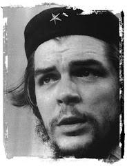 Che Guevara...