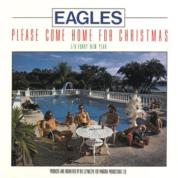 Please Come Home For Christmas Song Eagles
