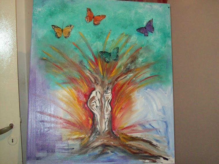 El Arbol de las Mariposas