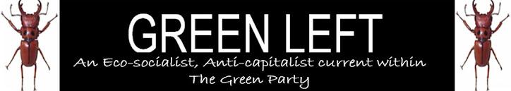GREEN LEFT