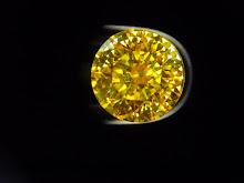 Vivid Yellow