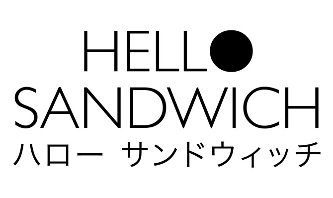 hello sandwich