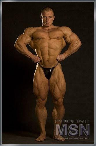 Resultado de imagem para pavel kirilenko bodybuilder