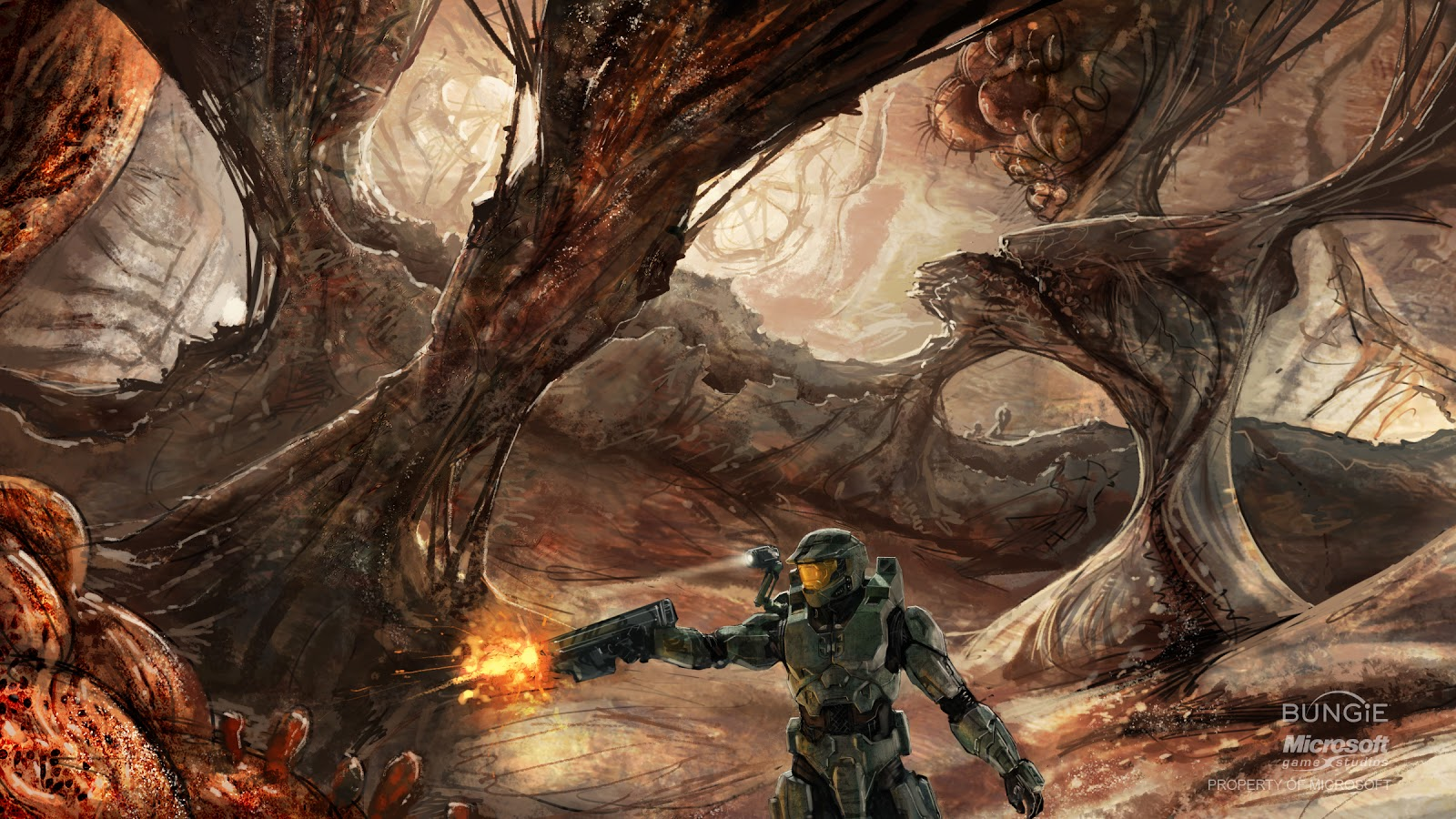 halo the flood 2018-2-11 outflood the flood achievement in halo wars 2: built and held a minibase on every slot of a map at the same time (terminus firefight) - worth 15 gamerscore.