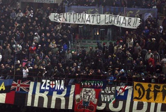 inter siena 2006/07