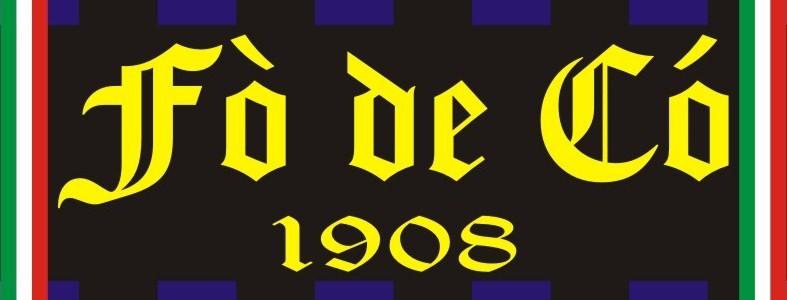 FO' DE CO' 1908