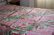 Manta cama de solteiro