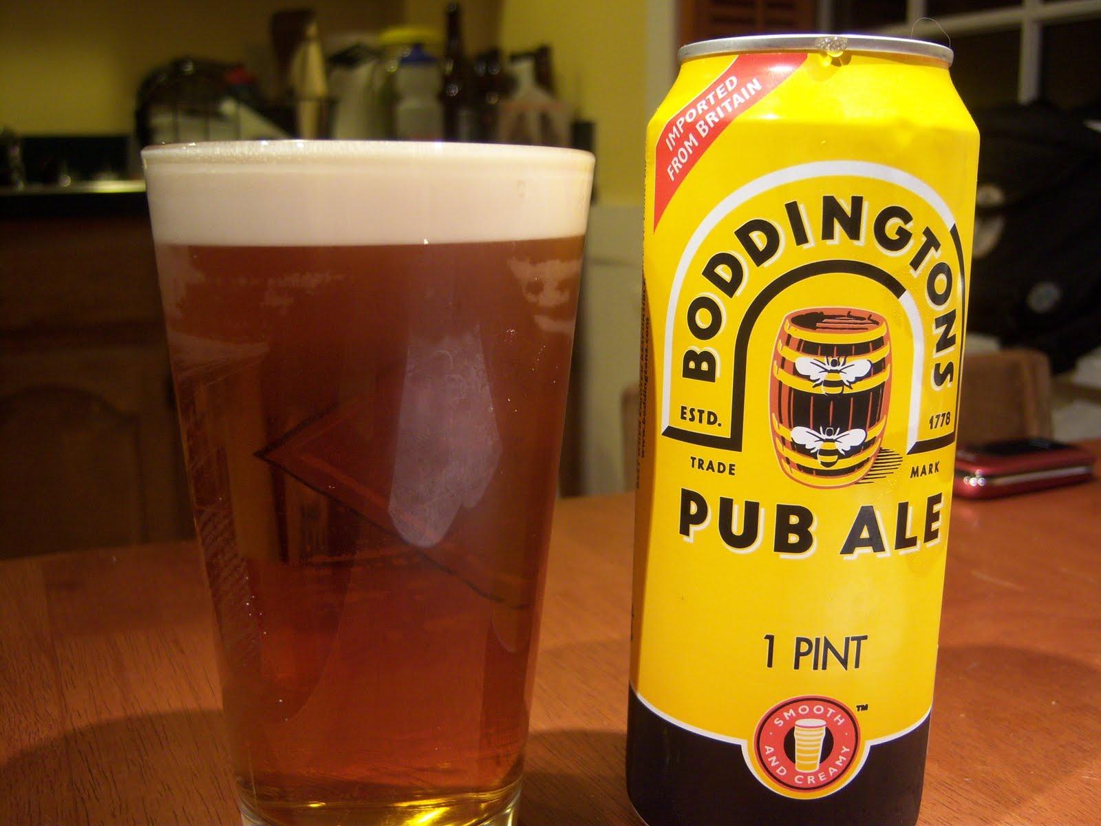 Boddingtons Brewery - Wikipedia