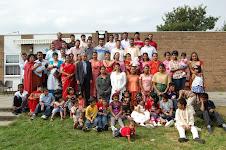 Kodancherry Migrants meet 2009