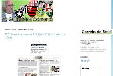 A história do futebol contada pelo mais imparcial colunista da blogosfera