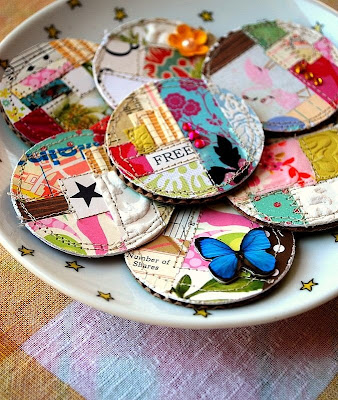 collage magnets