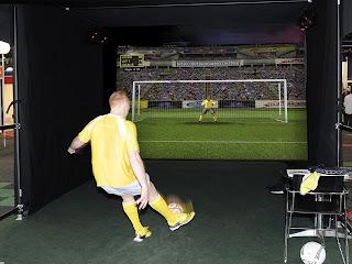 Simuladores de Fútbol