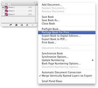 indesign multiple pages different pdf