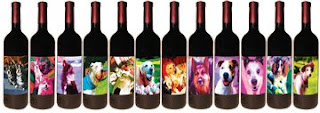 Dog Lovers Wine Club wines