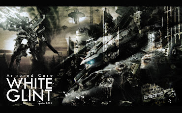 #1 Armored Core Wallpaper