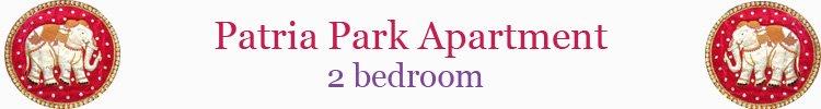 Patria Park 2 Bedroom