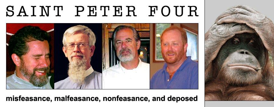 Saint Peter Four