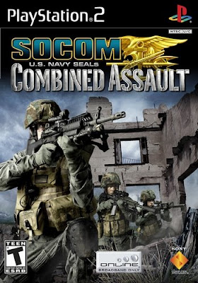 SOCOM+US+Navy+Seals+Combined+Assault Download SOCOM U.S. Navy Seals: Combined Assault   Ps2