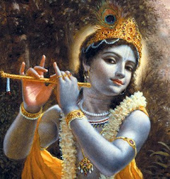 Sri Krishna.