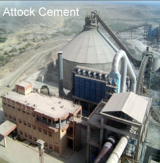 Research papers cement industry pakistan