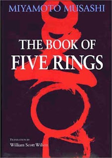 book of 5 rings free essays