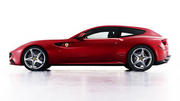 2012 Ferrari FF Concept Seen On www.coolpicturegallery.us