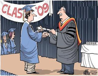 jokes about graduation