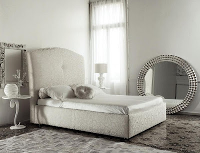 Luxury Bedrooms Ideas and Decoration