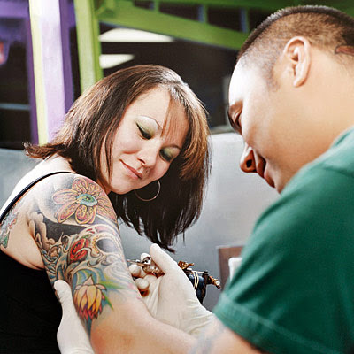 How To Be A Best Tattoo Artist