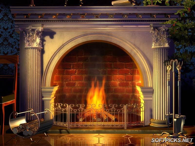 Home interior design luxury fireplace design ideas for Luxury fireplace designs