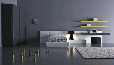 Modern Teen Room Designs 6