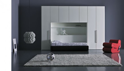 Modern Teen Room Designs 11