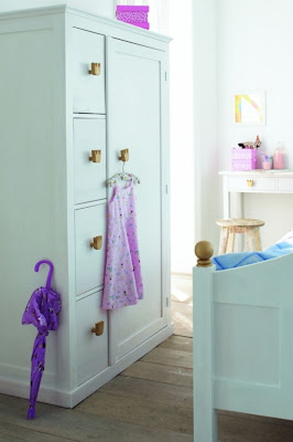 Nice Kids Wardrobes 8