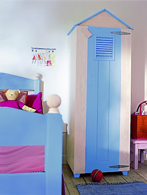Nice Kids Wardrobes 4