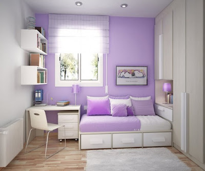Interior Design for Bedroom