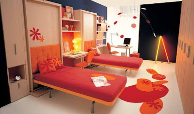 Teen Bedroom Decoration Ideas 9