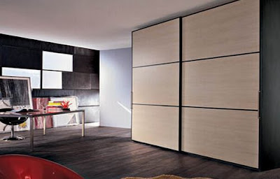 Wardrobe Furniture Design Ideas