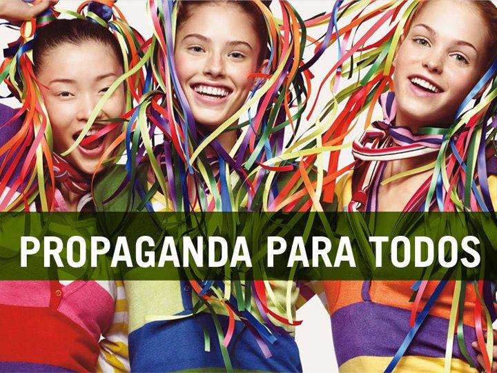 Propaganda Para Todos
