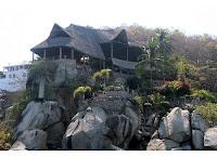 Le Kliff Restaurant