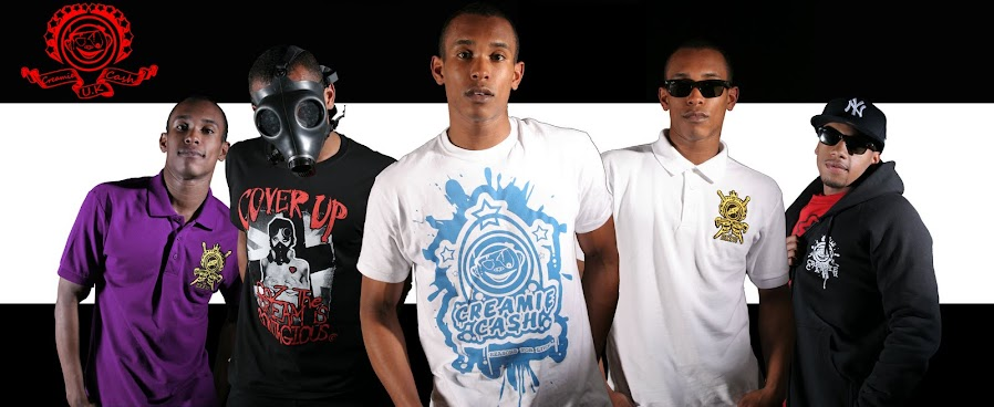 Creamie Cash Clothing