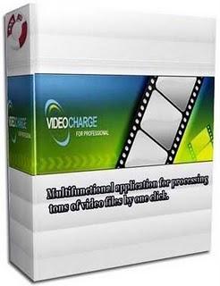 Download VideoCharge Studio 2.6