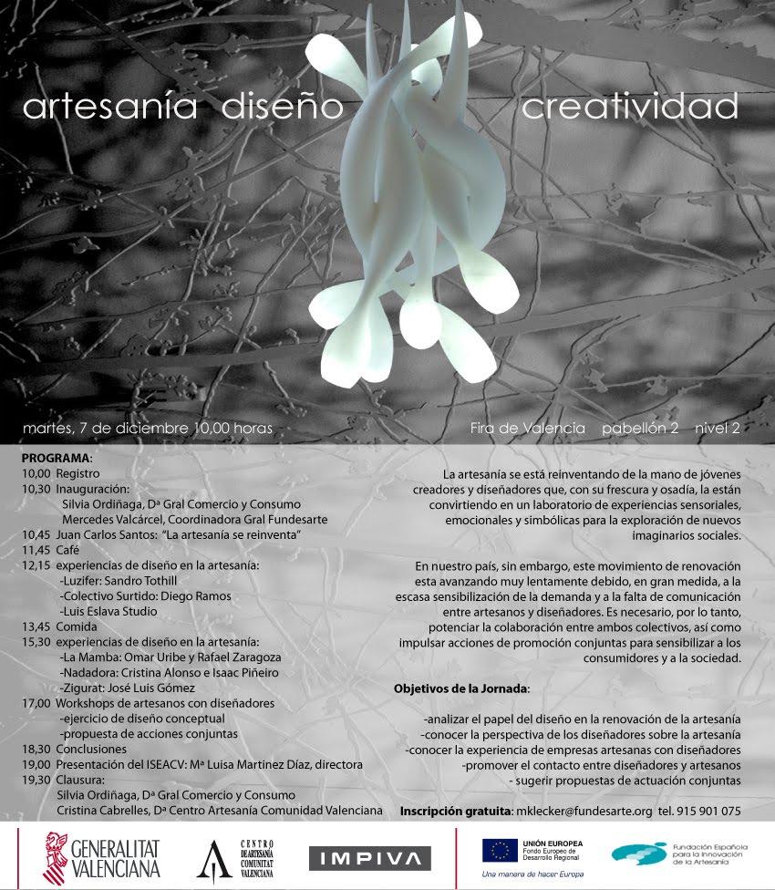 artesanía, diseño, creatividad