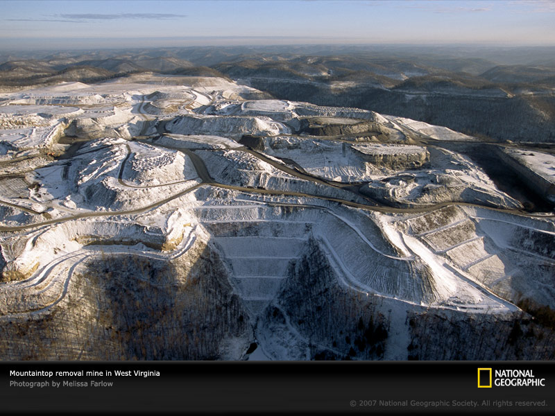 Existing US Coal Mines - SourceWatch