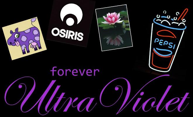forever UltraViolet